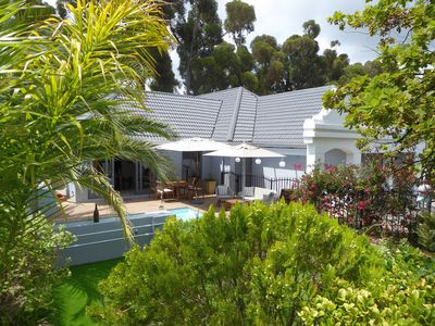 Photo for Beautiful elegant holiday home (180sqm)