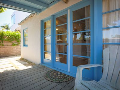 Entrance - Welcome to your Venice vacation rental
