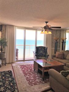 Photo for Crescent Shores North Tower Oceanfront Unit 4 Bedrooms 3 Full Baths End Unit