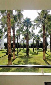 Photo for Lovely One Bedroom Apartment on Marina de Lagos