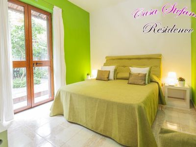 Photo for Bed & Breakfast in a House / Villa - Meta di SorrentoBed & Breakfast