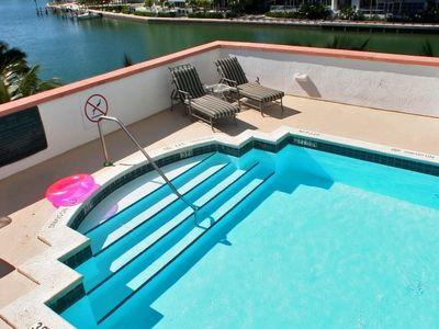Photo for Apartment in Miami Beach with Lift, Parking, Internet, Air conditioning (642165)