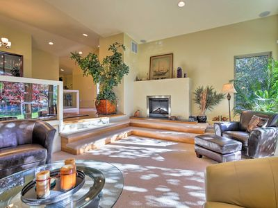Photo for Elegant & Comfortable Home by Willamette River