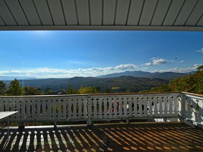 Photo for Large House w/ Beautiful Mountain View Close to Swimming & Attractions