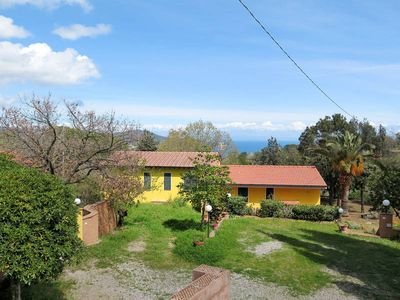 Photo for Vacation home Residence I Gelsi  in Capoliveri, Elba Island - 4 persons, 1 bedroom