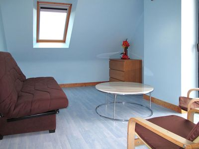 Photo for 2BR Apartment Vacation Rental in Kermorvan, Brittany