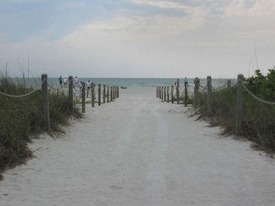 Bowman Beach, Sanibel