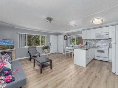 Photo for Sacramento 2 bedroom modern condo up to 6 guests