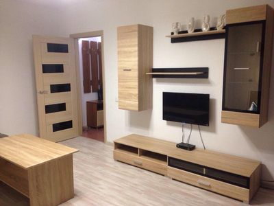 Photo for One bedroom apartment in Berdyansk