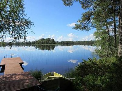 Photo for Vacation home Lepokunnas in Suomussalmi - 4 persons, 1 bedrooms