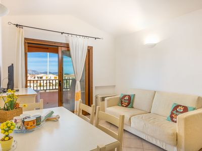"Photo for Holiday Apartment ""Appartamento Zenzero"" with Terrace; Parking Available"