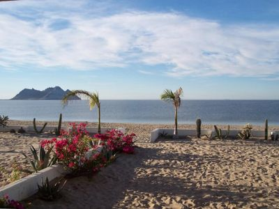 Photo for 3BR Condo Vacation Rental in Kino Bay, Sonora
