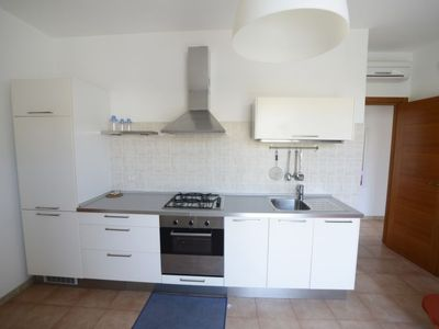 Photo for Apartment Machiavelli 1 in Gallipoli - 6 persons, 2 bedrooms