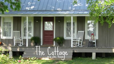 Photo for The Cottage, New Ulm - 20 Miles from Round Top