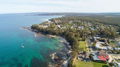 Photo for Bayview on Bowen :: Perfect location