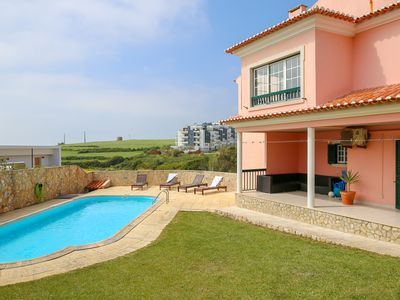 Photo for 4BR Townhome Vacation Rental in Ericeira, Lisboa