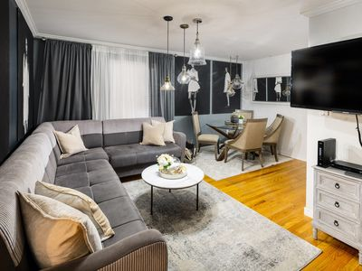 Photo for Charming 4Bedrooms/2Bath 15 Mins To Time-Square