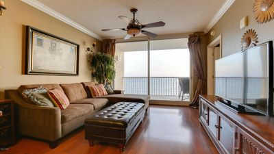 Photo for REDUCED Majestic Dream Vacations Tower II Unit 805!  July 4-11 and July 26-30