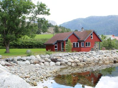 Photo for Fjord Cabin, Østerhus 581