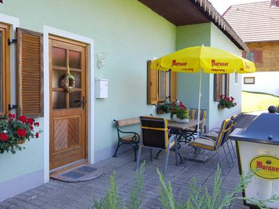 Photo for Holiday home Findling Summer - House Findling