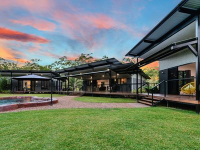 Photo for TV Featured - Tropical Oasis Holiday Home - Darwin NT