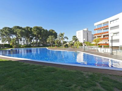 Photo for Vacation home Sol Cambrils Park in Cambrils - 7 persons, 4 bedrooms
