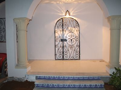 Photo for Hammamet - Near beaches and hills: The house of olive trees
