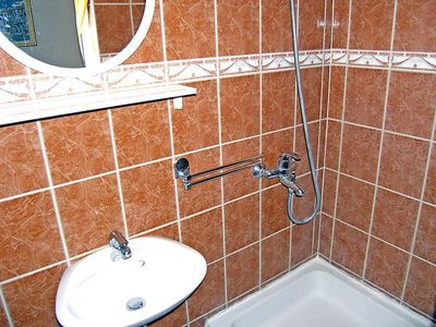 Photo for Apartment in the center of Trstenik with Parking, Internet, Air conditioning, Balcony (123015)