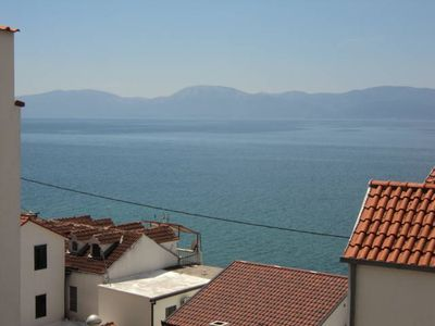 Photo for Apartment Marina  A4 zeleni(2+2)  - Brist, Riviera Makarska, Croatia