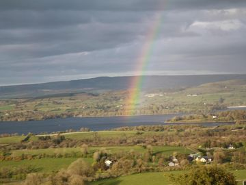 Lough Gara, County Sligo, Ireland