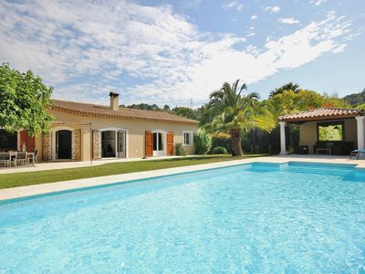 Photo for Pretty villa 10 rooms including 5 bedrooms.