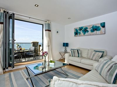 Photo for 2 bedroom accommodation in Saunton