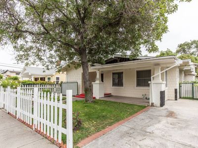 Photo for Classic Craftsman Home in the heart of Hollywood Location Location Since 2014.
