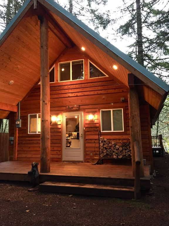 with rentals close tmc vacation wifi rainier mt to products cabins near lake creek cabin shop