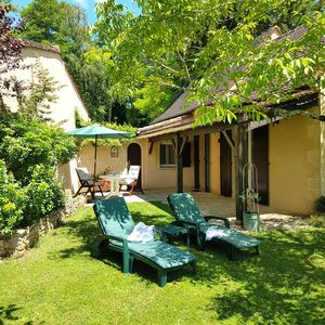 Photo for Gorgeous Dordogne Self Catering Cottage Exclusively for Adults, 2 pools