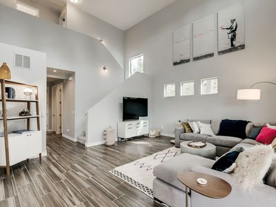 Photo for Brand New Modern Flagstaff Home- w/ AC