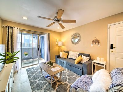 Photo for NEW! Condo w/Pool Access-5 Mi. to Downtown Phoenix