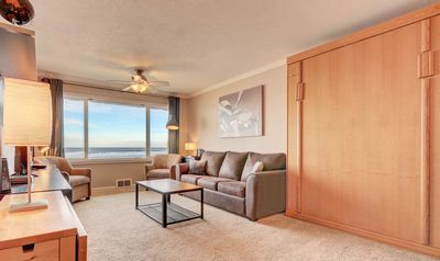 Photo for The Beachelor Pad - Oceanfront Condo at the Sea Gypsy