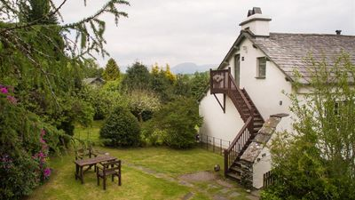 Photo for Hawkshead Hideaway - One Bedroom House, Sleeps 2
