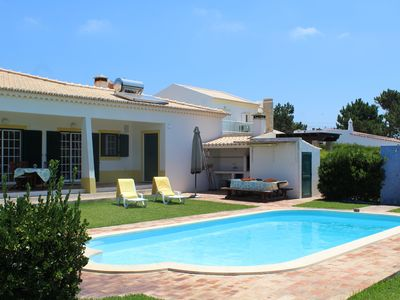 Photo for Beautiful villa 6 people in the Costa Vicentina Nature Reserve