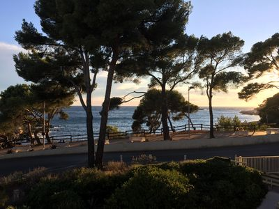 Photo for 1BR Studio Vacation Rental in Bandol, Provence-Alpes-Côte d'Azur