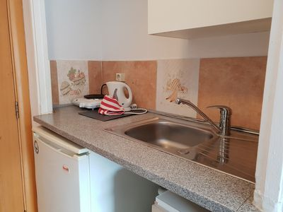 Photo for Apartment / app. for 2 guests with 20m² in Calvià (109531)