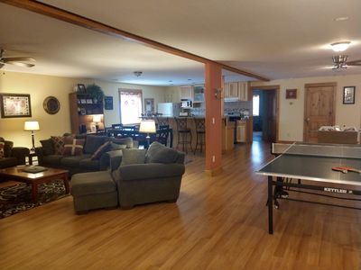Photo for 2BR Apartment Vacation Rental in Bozeman, Montana
