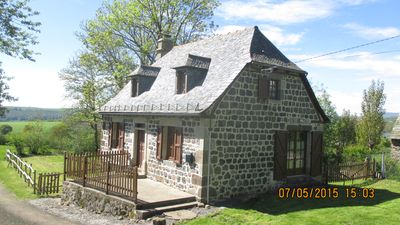 Photo for Comfortable and quiet house - altitude 950 m