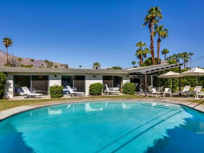 Photo for Gorgeous Midcentury Modern with Extensive Updates