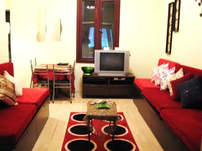 Photo for big house 3+1 istiklal St. from landlord