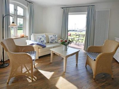 Photo for 3-Room Double Room - Pension with harbor view
