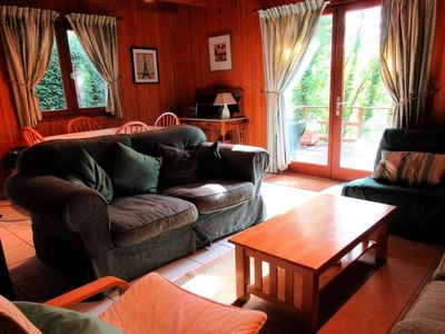 Photo for Souillac Golf & Country Club **** - House Corrèze 3 Rooms 4 People