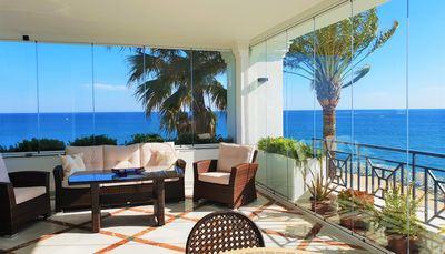 Photo for 3BR Apartment Vacation Rental in Estepona, Alabama