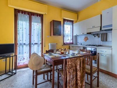Photo for Holiday apartment Silvi Marina for 6 persons with 2 bedrooms - Holiday house